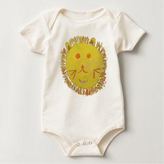 Roar! Baby Bodysuit