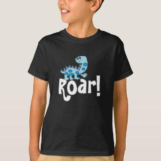 Roar Dinosaur Tee