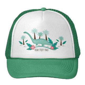 """""""Roar from Maui"""" Hat"""
