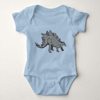Roar! It's a Dinosaur. Bodysuit for Baby Boys