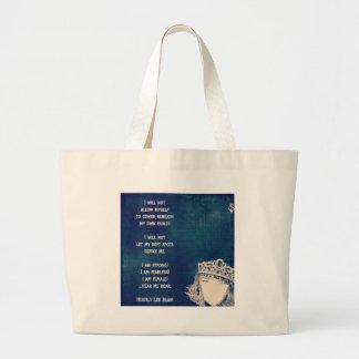 Roar! Jumbo Tote Bag