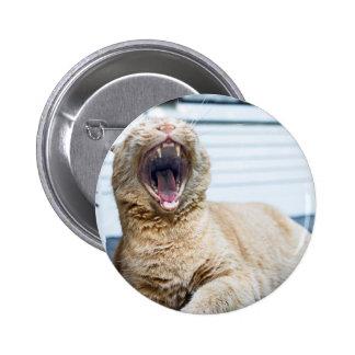 Roar like a Cat Button