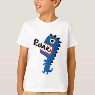 Roar Monster T-Shirt