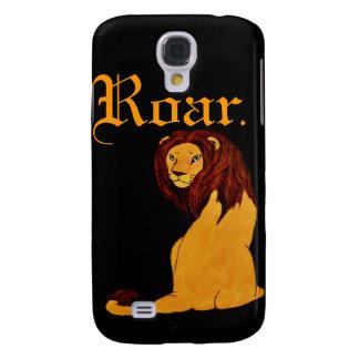 Roar & Stuff Samsung Galaxy S4 Cover