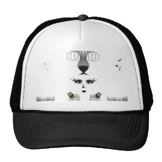 Roar! Trucker Hat