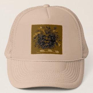ROAR TRUCKER HAT