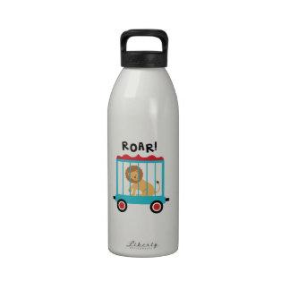 Roar! Reusable Water Bottles