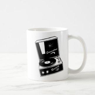 Roaring-20 Mug