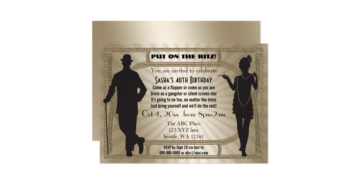 Invitation Printing Services | Cards Printing | MGDezigns