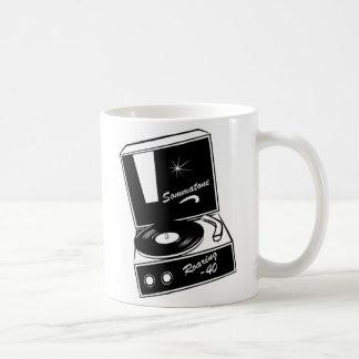 Roaring-40 Mug