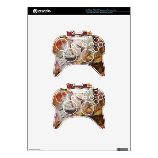 Roaring 50s xbox 360 controller skins