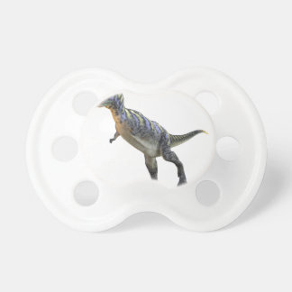 Roaring Aucasaurus Dinosaur Pacifier