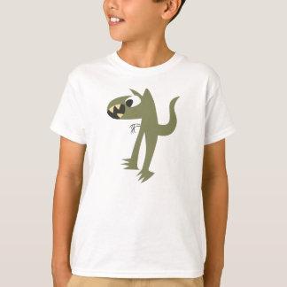 Roaring Carnotaurus T-Shirt
