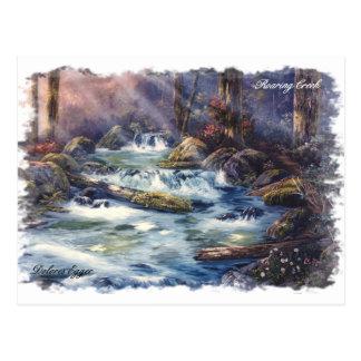 Roaring Creek Postcard