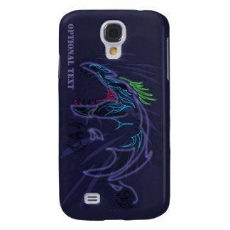 Roaring Dragon Samsung Galaxy S4 Cover