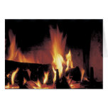 Roaring Fire Cards