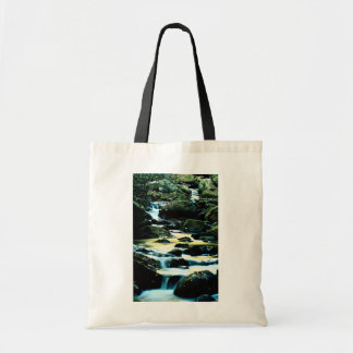 Roaring Fork Trail, Smoky Mountain National Park, Tote Bag