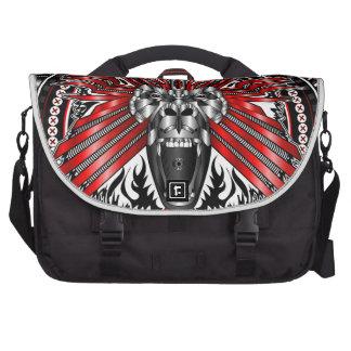 Roaring Gorilla MAD BASS Bag For Laptop