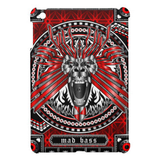 Roaring Gorilla MAD BASS iPad Mini Cover