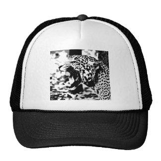 Roaring Jaguar Trucker Hat