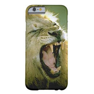 Roaring Lion iPhone 6 Case
