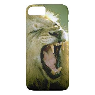 Roaring Lion iPhone 7 Case