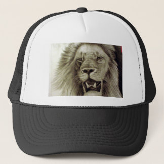 Roaring Lion Trucker Hat
