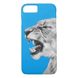Roaring Lioness iPhone 8/7 Case