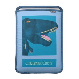 Roaring Rex MacBook Sleeve