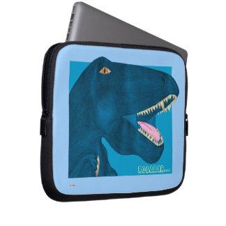 Roaring Rex Laptop Computer Sleeves