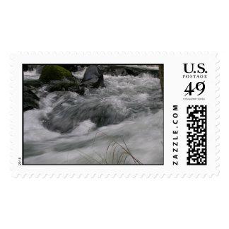Roaring River Postage