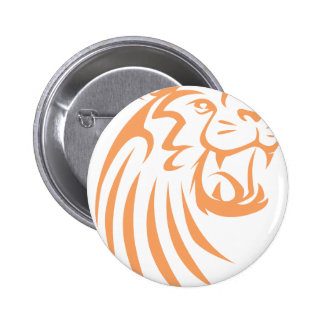 Roaring Tiger Buttons