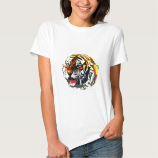 Roaring Tiger Shirt