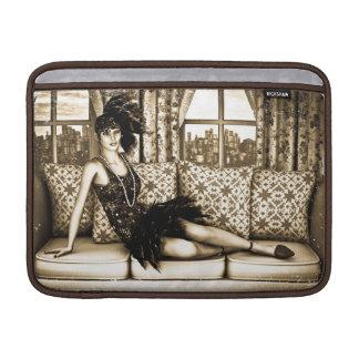 Roaring Twenties Sleeve For MacBook Air
