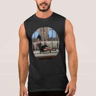 Roaring Twenties Sleeveless Shirts