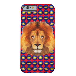 Roarlty Barely There iPhone 6 Case