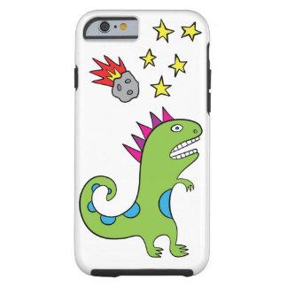 Roary el caso duro del iPhone 6/6s de T-Rex Funda Resistente iPhone 6