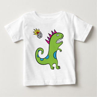 Roary the T-Rex - Babies T-Shirt