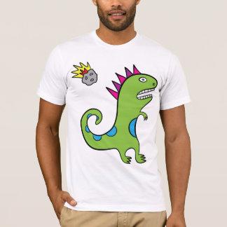 Roary the T-Rex - Mens T-Shirt