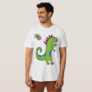 Roary the T-Rex - Organic T-Shirt