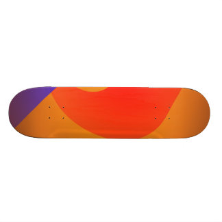 Roast Sweet Potato Skate Board Decks