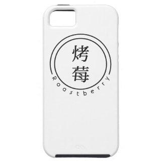 Roastberry Zhong Wen iPhone SE/5/5s Case