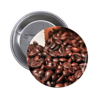 Roasted-coffee-bag1960 COFFEE BEANS GOOD MORNING H Buttons