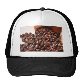 Roasted-coffee-bag1960 COFFEE BEANS GOOD MORNING H Hat