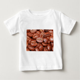 Roasted Coffee Beans Baby T-Shirt