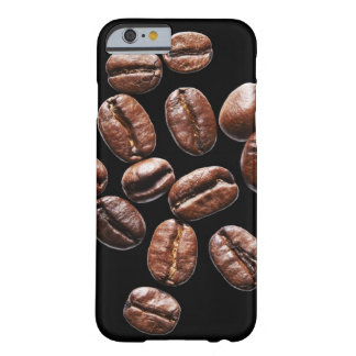 Roasted coffee beans barely there iPhone 6 case