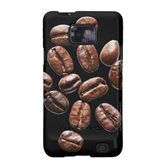 Roasted coffee beans galaxy s2 cover