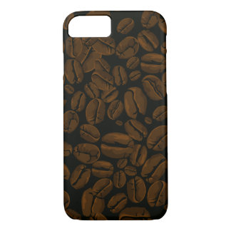 Roasted Coffee Beans iPhone 8/7 Case