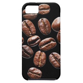 Roasted coffee beans iPhone SE/5/5s case