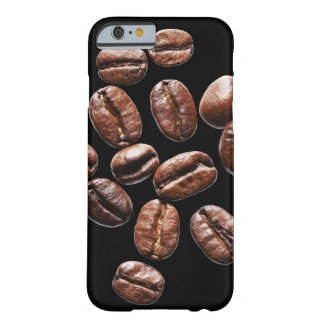 Roasted coffee beans iPhone 6 case